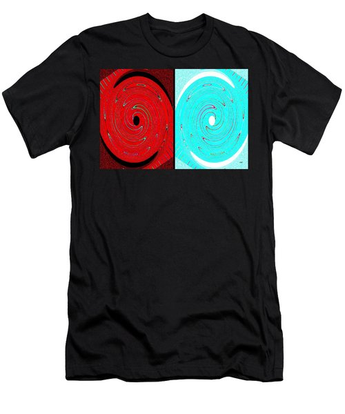 In Sync 3 Men's T-Shirt (Athletic Fit)