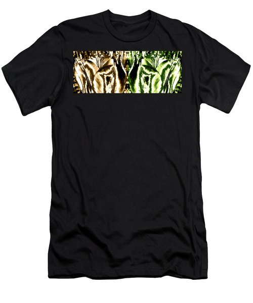 In Sync 6 Men's T-Shirt (Athletic Fit)