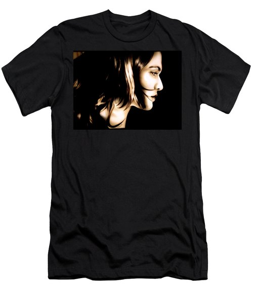 Isabella Men's T-Shirt (Athletic Fit)