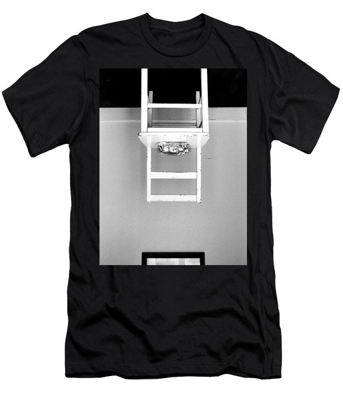 Attraction / The Chair Project Men's T-Shirt (Athletic Fit)