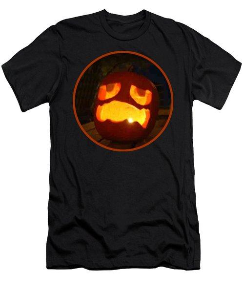 Jack O Lantern 2018 Men's T-Shirt (Athletic Fit)