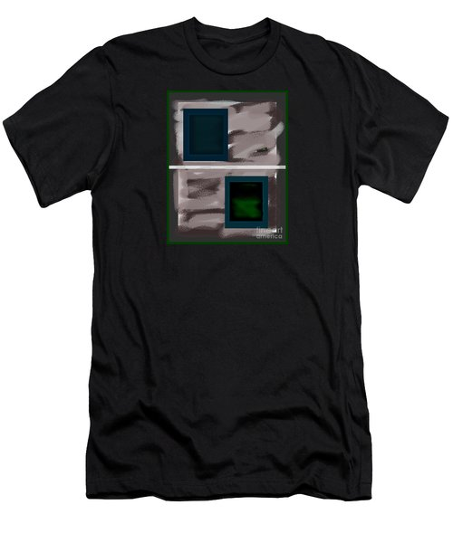 Jealousy Men's T-Shirt (Athletic Fit)