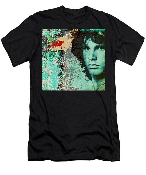 JM Men's T-Shirt (Athletic Fit)