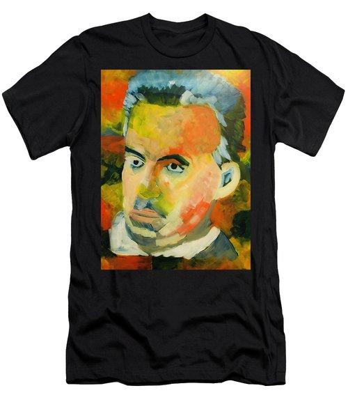 Jordan Peterson Men's T-Shirt (Athletic Fit)