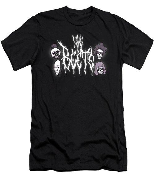 Killer Tofu Men's T-Shirt (Athletic Fit)