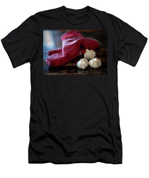 Kitchen Colors Men's T-Shirt (Athletic Fit)