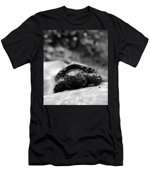 Lil Snapper Men's T-Shirt (Athletic Fit)