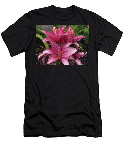Lilixplosion 5 Men's T-Shirt (Athletic Fit)