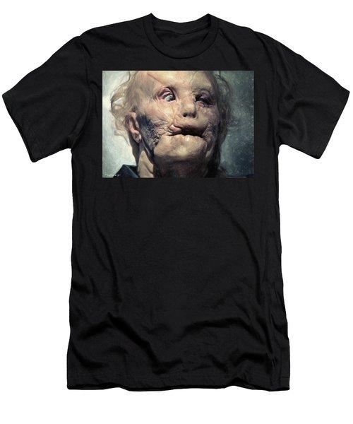 Mason Verger Men's T-Shirt (Athletic Fit)