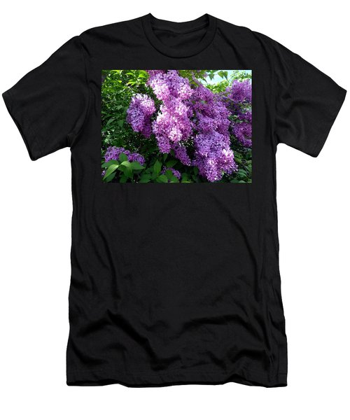 May Finery Men's T-Shirt (Athletic Fit)