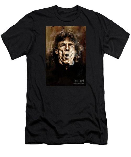 Mick. Men's T-Shirt (Athletic Fit)