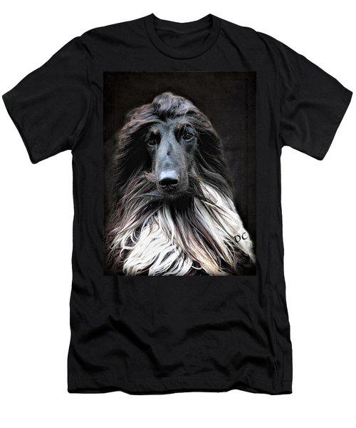 Midnight Jazz Men's T-Shirt (Athletic Fit)