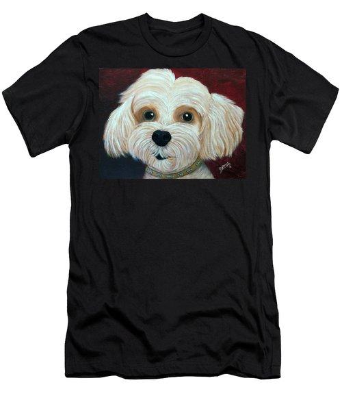 Miko Men's T-Shirt (Athletic Fit)