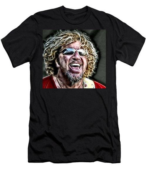 Montrose Men's T-Shirt (Athletic Fit)