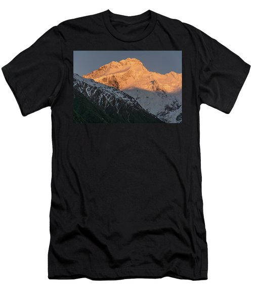 Mount Sefton Sunrise Men's T-Shirt (Athletic Fit)