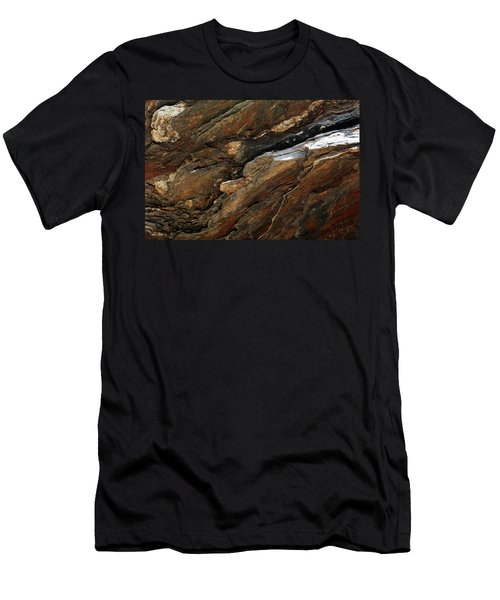 Mountainside Men's T-Shirt (Athletic Fit)