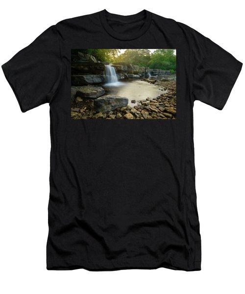 Nature's Design Men's T-Shirt (Athletic Fit)