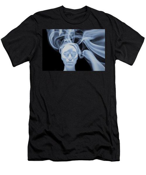 Network Men's T-Shirt (Athletic Fit)