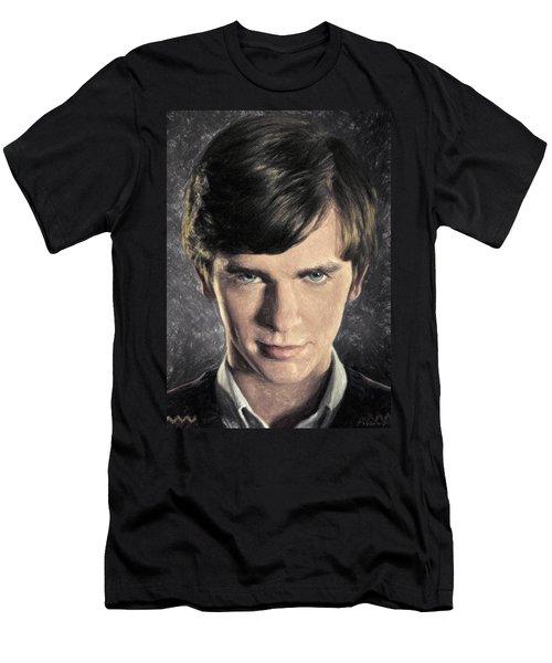 Norman Bates Men's T-Shirt (Athletic Fit)
