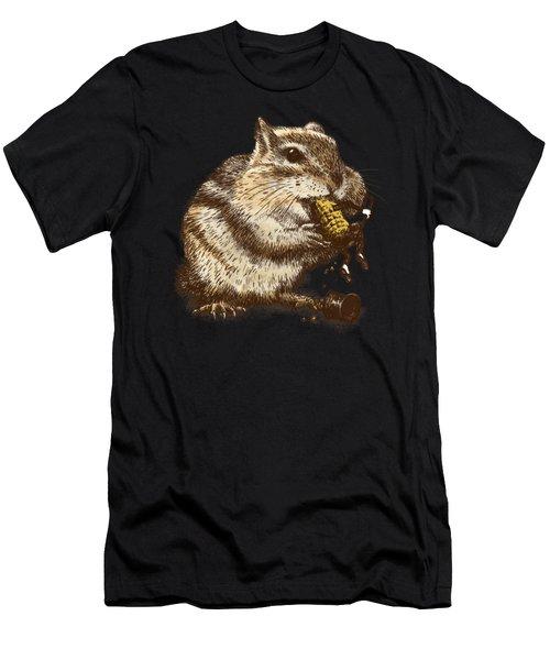 Occupational Hazard Men's T-Shirt (Athletic Fit)