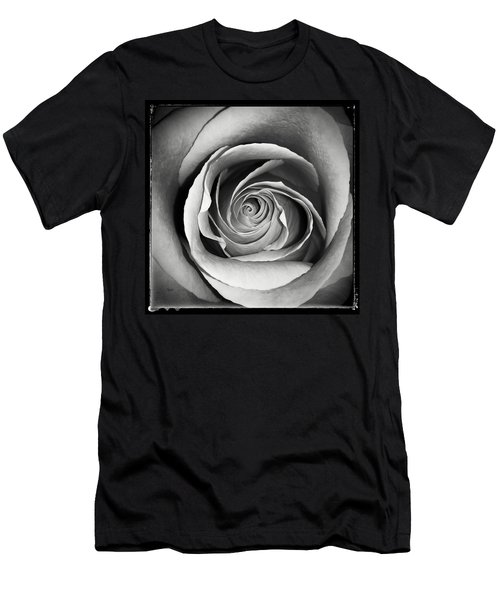 Old Rose Men's T-Shirt (Athletic Fit)