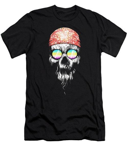 Old Skooll Men's T-Shirt (Athletic Fit)