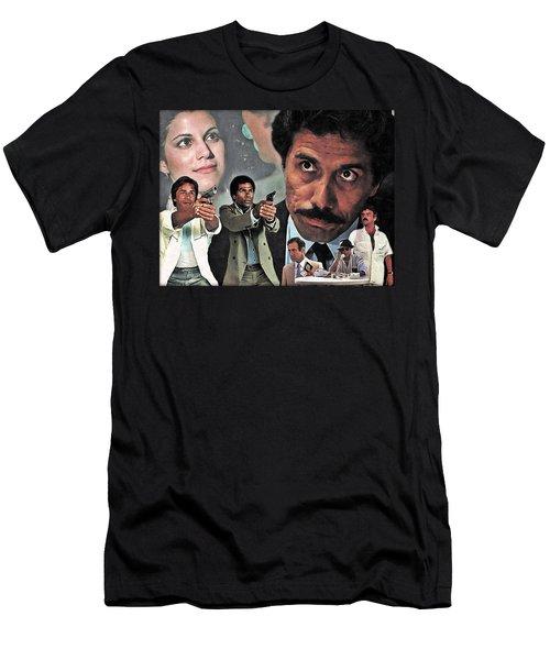 One Eyed Jack Men's T-Shirt (Athletic Fit)