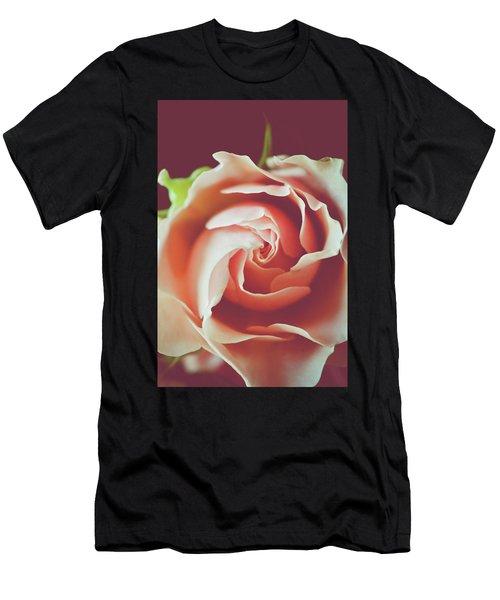 Painted Men's T-Shirt (Athletic Fit)
