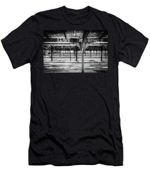 Rusty Crusty Crunchy Men's T-Shirt (Athletic Fit)
