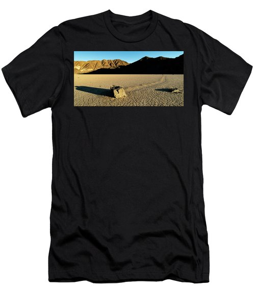 Sailing Stone Sunset IIi Men's T-Shirt (Athletic Fit)