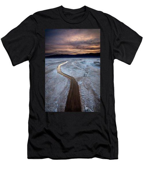 Salt Creek Flats IIi Men's T-Shirt (Athletic Fit)