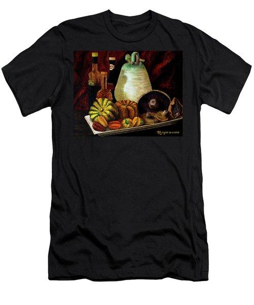 Savor Men's T-Shirt (Athletic Fit)