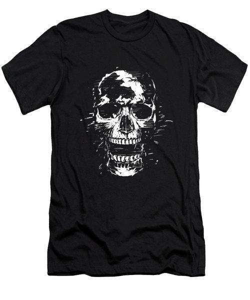 Scream II Men's T-Shirt (Athletic Fit)