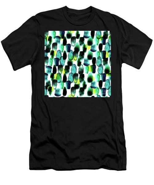 Sea Glass, 2016 Men's T-Shirt (Athletic Fit)