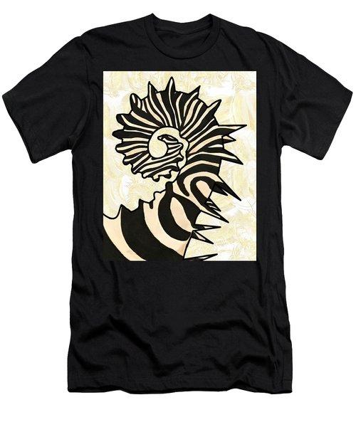 Seazebra Digital15 Men's T-Shirt (Athletic Fit)