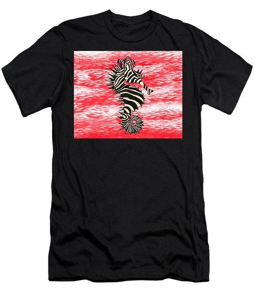 Seazebra Digital7 Men's T-Shirt (Athletic Fit)