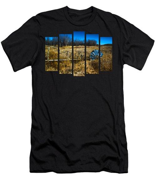 Set 12 Men's T-Shirt (Athletic Fit)