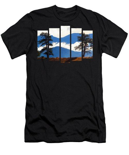 Set 32 Men's T-Shirt (Athletic Fit)
