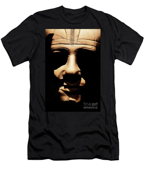 Shadows Of Ancient Egypt Men's T-Shirt (Athletic Fit)