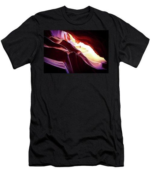 Slots Ceilings Glow, 2016 Men's T-Shirt (Athletic Fit)