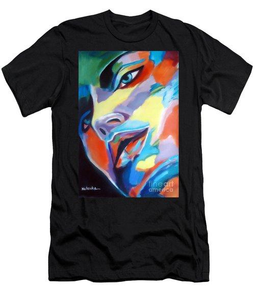 Spellbound Men's T-Shirt (Athletic Fit)