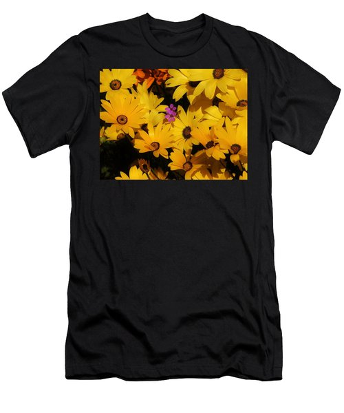 Spring In The Neighborhood Men's T-Shirt (Athletic Fit)
