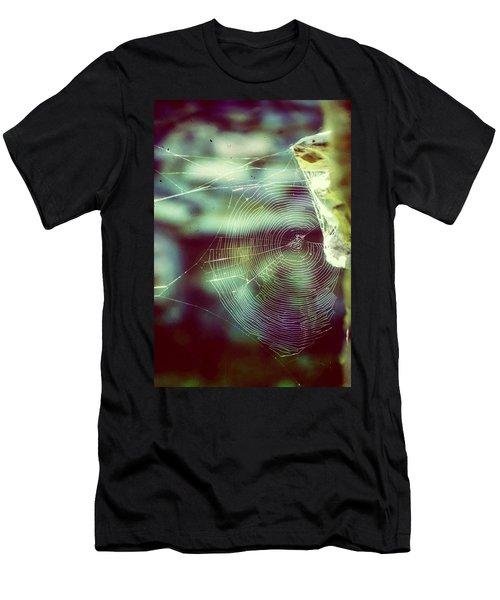 Spun Men's T-Shirt (Athletic Fit)