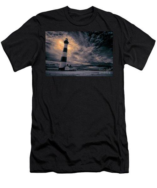 Surviving The Storm Men's T-Shirt (Athletic Fit)