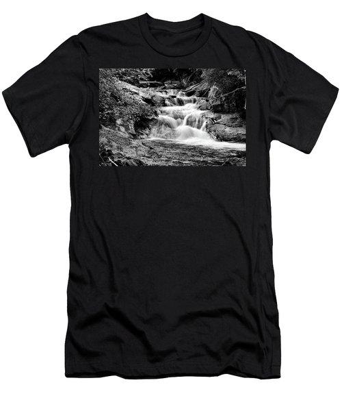 The Falls End Men's T-Shirt (Athletic Fit)