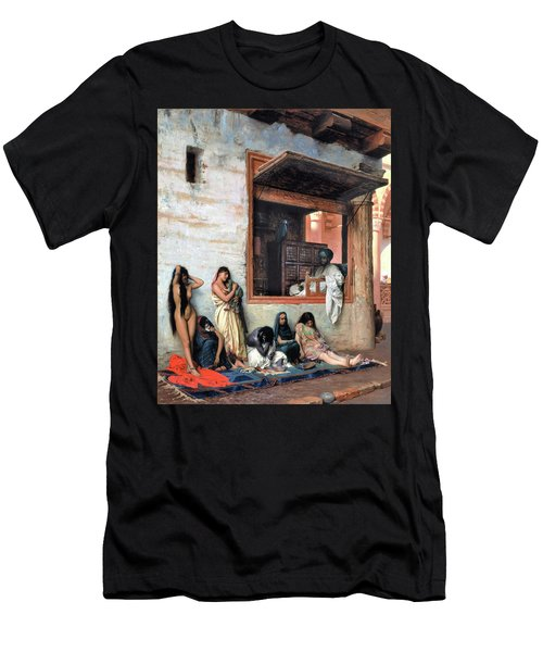 The Slave Market - Digital Remastered Edition Men's T-Shirt (Athletic Fit)