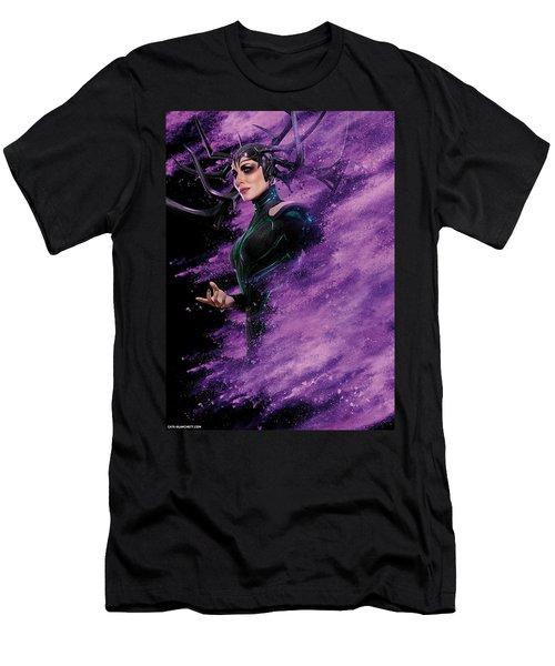 5f5bbf9a4 Thor 3 Ragnarok 2017 Men's T-Shirt (Athletic Fit)