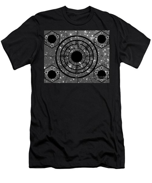 Transcendence Men's T-Shirt (Athletic Fit)