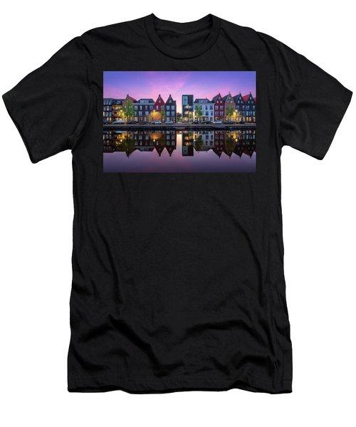 Vathorst Reflections Men's T-Shirt (Athletic Fit)