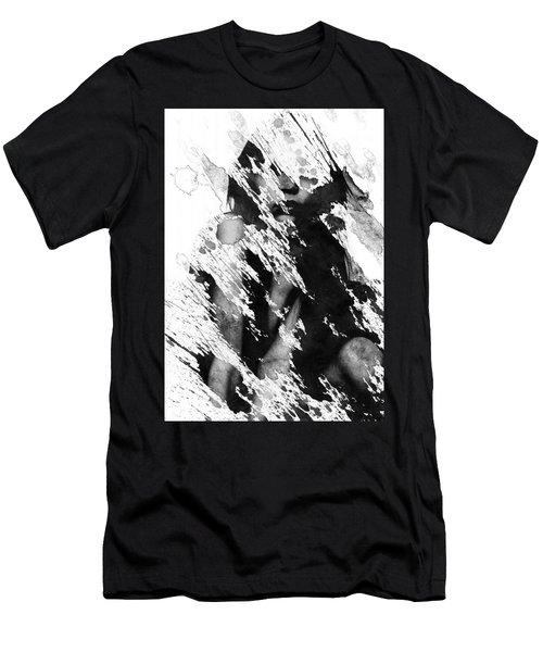Wash Men's T-Shirt (Athletic Fit)